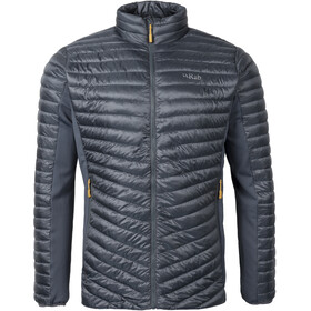 Rab Cirrus Flex Jacket Men steel